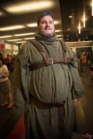 Hodor - Montreal Comiccon 2017 - Photo by Geeks are Sexy