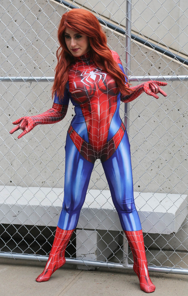 New York Comic Con 2017 - Photo by Richie S