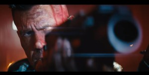 """DEADPOOL 2: The Official """"Cable"""" Introduction [Video]"""