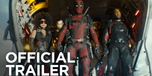 Deadpool 2 Gets a New Full-Length Trailer! [Video]