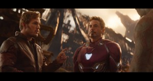 Marvel Studios' Avengers: Infinity War - Official Trailer! [Video]