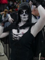 Ottawa Comiccon 2018 - Photo by Geeks are Sexy