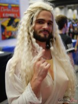 John Snow - Montreal Comiccon 2018 - Photo by Geeks are Sexy