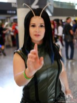 Mantis - Montreal Comiccon 2018 - Picture by Geeks are Sexy