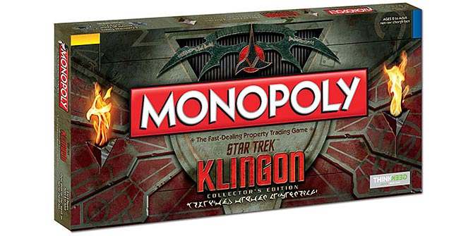 Thinkgeek Has a HUGE Board Game Sale Right Now