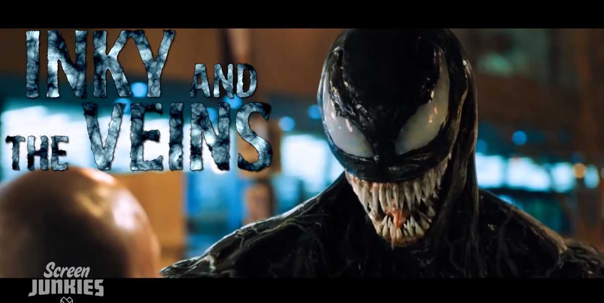 Venom Finally Gets an Honest Trailer Video