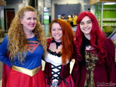 Superfriends - Shawicon 2019