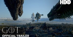 The First Trailer for GAME OF THRONES Season 8 is Here! [Video]