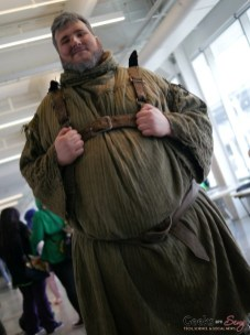 Hodor - Geek-It 2019 - Photo by Geeks Are Sexy