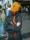 Tobi Obito - Quebec Comiccon 2019 - Photo by Geeks are Sexy