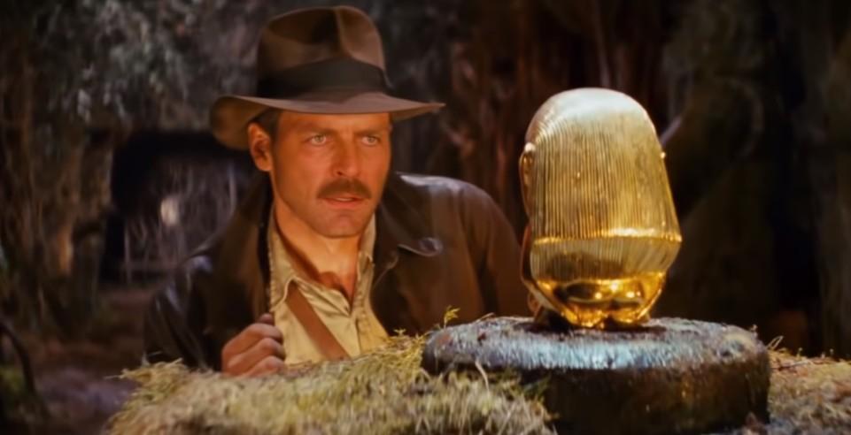 18 anecdotes sur Indiana Jones et les Aventuriers de l'Arche perdue #3