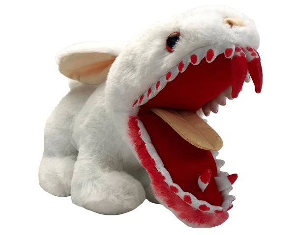 Killer Rabbit Plush