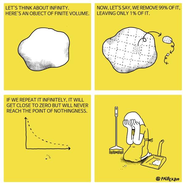 Infinity [Comic]