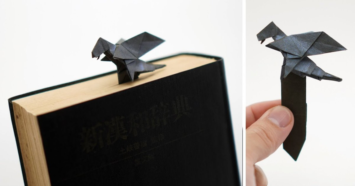 Origami dragon tutorial step by step | How to make a paper dragon ... | 628x1200
