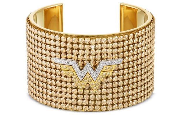 Wonder Woman 1984 Jewelry