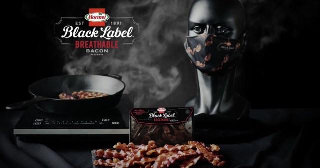 Breathable Bacon