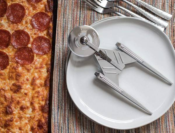 Discovery Pizza Cutter
