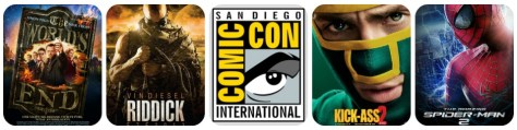 SDCC 2013-2 - Featured Image