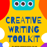 Creative Writing Toolkit for the 11 Plus