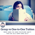 Group Tuition vs One-to-One Tuition and What Parents Should Consider