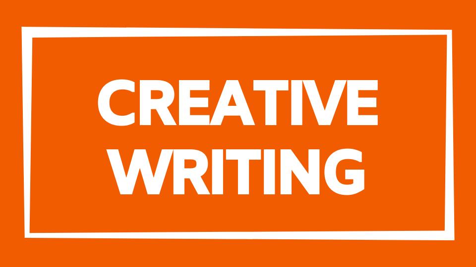 11 Plus Creative Writing Tuition