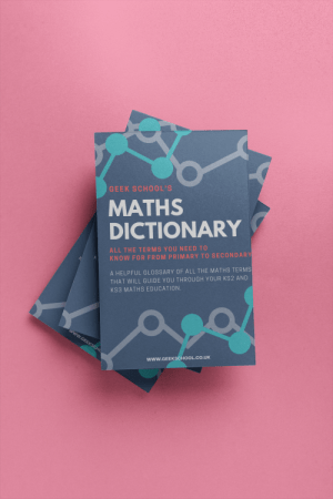 Maths Dictionary for Key Stage 2 and Key Stage 3 pdf