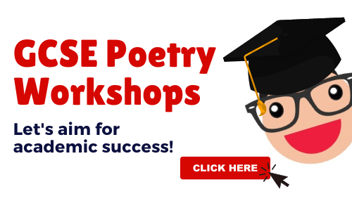 GCSE Poetry Workshops