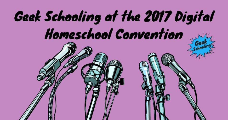2017 digital homeschool convention