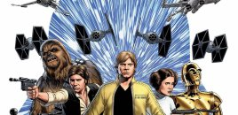 Star Wars Marvel Comic Returns with Story Set Between Empire and Jedi