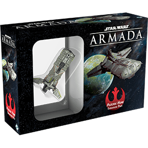 Star Wars Armada Wave 5 - Phoenix Home Expansion Pack