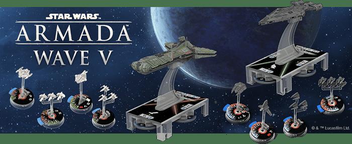 Star Wars Armada Wave 5 Featured Image