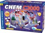 Thames & Kosmoss CHEM C3000 Chemistry Set
