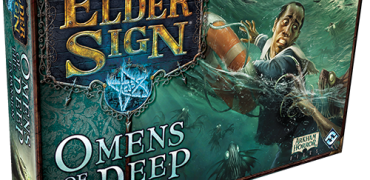 """Omens of the Deep"" Elder Sign Expansion Announced"