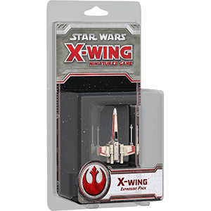 swx02 X-Wing Miniatures X-Wing Expansion Pack