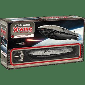 swx11 Rebel Transport Expansion Pack