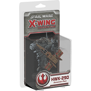 swx12 X-Wing Miniatures HWK-290 Expansion Pack