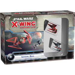 swx21 X-Wing Miniatures Imperial Aces Expansion Pack