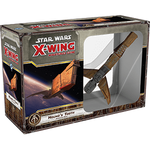 swx31 X-Wing Miniatues Hound's Tooth Expansion Pack