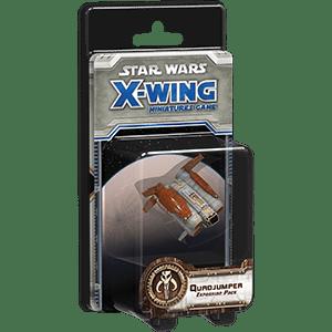 swx61 Quadjumper Expansion Pack