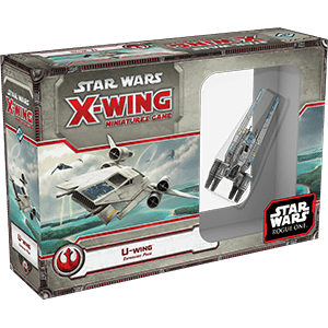 swx62 U-wing Expansion Pack