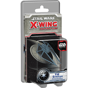 swx63 TIE Striker Expansion Pack