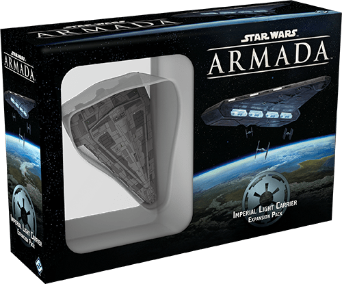 swm26 Imperial Light Carrier Expansion Pack for Star Wars Armada