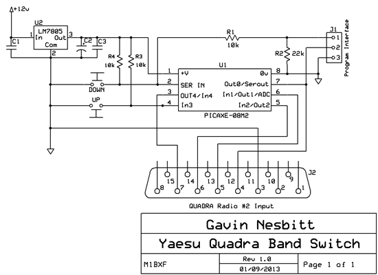 Quadra_Band_Switch_v1.0