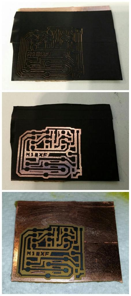 second-attempt-at-making-a-pcb-with-the-microslice-laser-engraver-is-better-wp-made-2-cuts-to-leave-copper-islands-httpt-cojpldn26db0