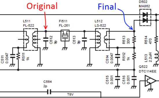 IC-706Mk2G_IF_Tap_Location