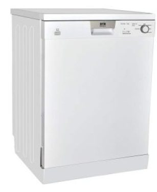 The Neptune FX  Fully Electronic Dishwasher