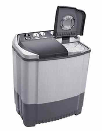 LG 6.5 KG TOP-LOADING SEMI-AUTOMATIC WASHING MACHINE