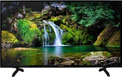 Panasonic 101.6 cm (40 Inches) Full HD LED TV TH-40E400D