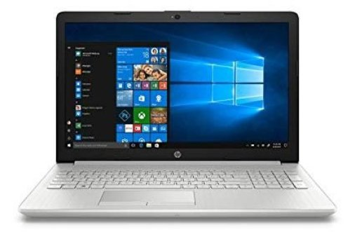 HP 15 da1041tu 15 inch laptop