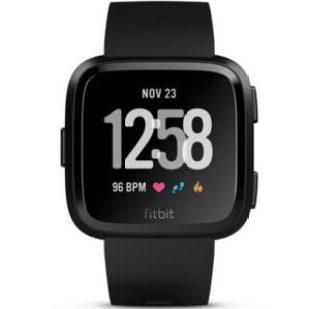 Fitbit Versa best smartwatch in india